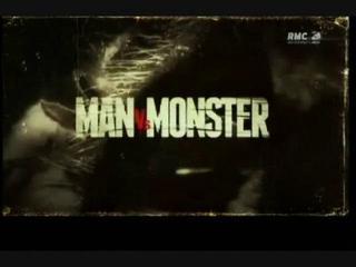 Documentaire En quête de monstres, la bête de l'amazone