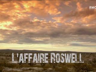 Documentaire Les énigmes de l'histoire, l'affaire Roswell