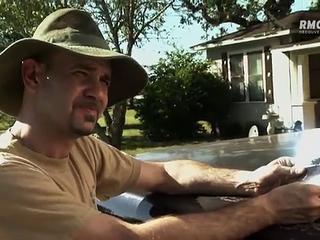 Documentaire La légende du Chupacabra