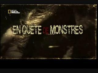 Documentaire En quête de monstres, la créature du Mékong