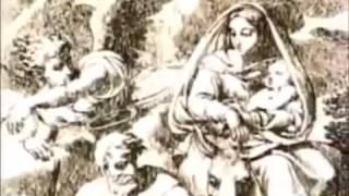 Documentaire Des ovnis dans la Bible