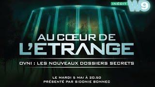 Documentaire OVNI : les nouveaux dossiers secrets