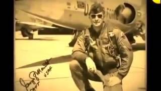 Documentaire OVNI capturés dans une base aérienne américaine