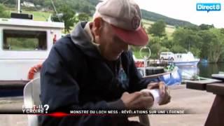 Documentaire Monstre du Loch Ness, nouvelles révélations sur la légende