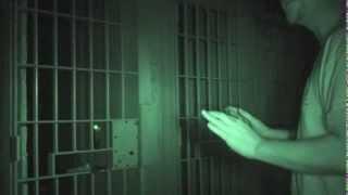 Documentaire Ghosts In Time – Prison de l'orignal