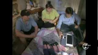 Documentaire TAPS Les traqueurs de fantômes S01E01