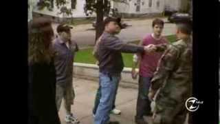 Documentaire TAPS Les traqueurs de fantômes S01E07