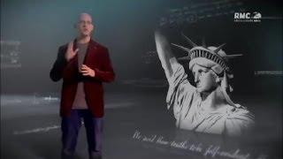 Documentaire Les codes cachés des Illuminati – La statue de la Liberté