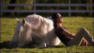 Documentaire Humanima : l'homme qui danse avec les chevaux