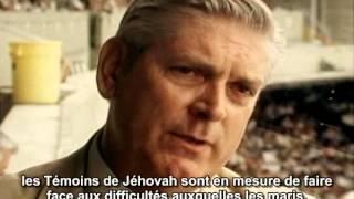 Documentaire Qui sont les témoins de Jéhovah ?