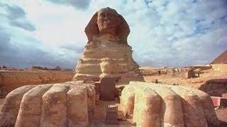 Documentaire Atlantes :  le sphinx gardien de l'horizon