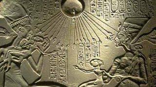 Documentaire Akhenaton, le culte du soleil