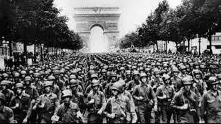 Documentaire Les étapes de la liberté (1) : Du jour J à la libération de Paris