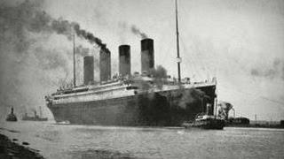 Documentaire Dans le sillage du Titanic, l'histoire du CGS Montmagny