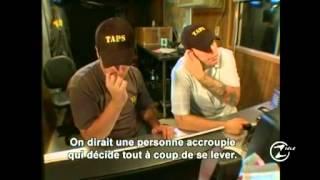 Documentaire TAPS Les Traqueurs de fantômes S01E05