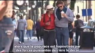 Documentaire L'empire invisible, le Nouvel Ordre Mondial