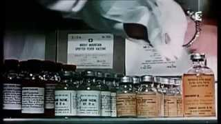 Documentaire Un village empoisonné par la CIA ? Pont-Saint-Esprit 1951
