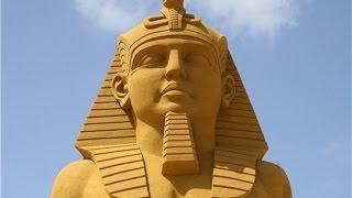 Documentaire 5000 ans d'histoire égyptienne