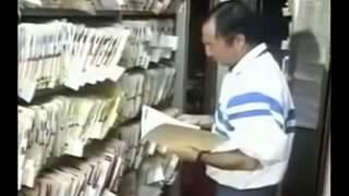 Documentaire Vérité sur l'ovni et les extraterrestres de Roswell