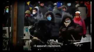 Documentaire SyFy : les aliens sur la lune