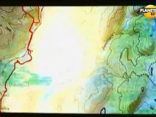 Documentaire Le Wendigo