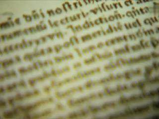 Documentaire La bible des chasseurs de sorcières