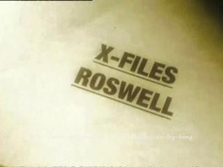Documentaire Roswell, extraterrestre ou affaire d'état ?