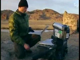 Documentaire Destination Vérité – La légende de l'Olgoï-khorkhoï