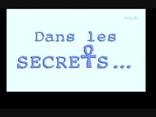Documentaire Dans les secrets… des magiciens