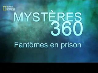 Documentaire Fantômes en prison