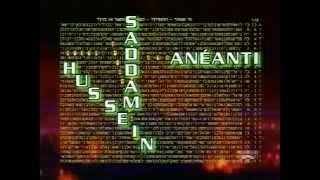 Documentaire Le codex caché dans la bible, secrets et mystères révélés