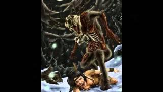 Documentaire La légende du Wendigo : le cannibal maudit