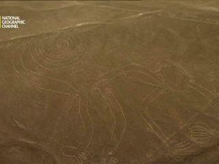 Documentaire Le mystère des lignes de Nazca
