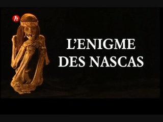 Documentaire L'énigme des Nazcas