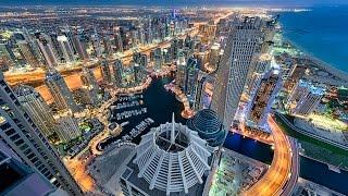 Documentaire Cheikh Zayed, une légende arabe