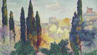 Documentaire De Cézanne à Bonnard, l'atelier du midi