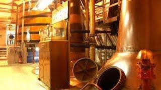 Documentaire Islay, le secret du whisky