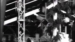 Documentaire La force navale du IIIe Reich : la kriegsmarine