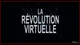 Documentaire La révolution virtuelle, ennemi d'état