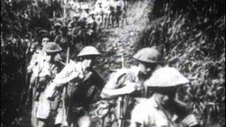 Documentaire La seconde guerre mondiale : 1945