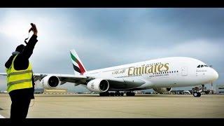Documentaire L'Airbus 380, le géant des airs