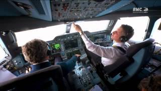 Documentaire L'Airbus A350, la nouvelle star des airs