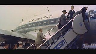 Documentaire L'aviation Française et ses inventeurs