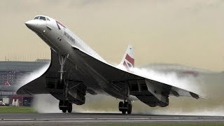 Documentaire Le concorde, un avion d'exception