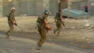 Documentaire Le conflit israélo-palestinien de 1880 à 1991