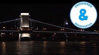 Documentaire Le Danube, croisière à la découverte du monde