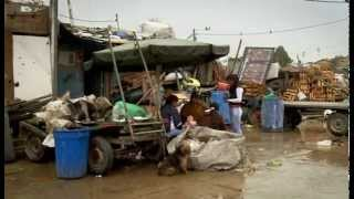 Documentaire Le peuple des ordures