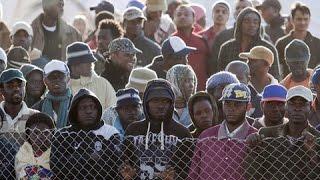 Documentaire Le piège – Immigration clandestine