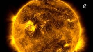 Documentaire Les mystères du soleil