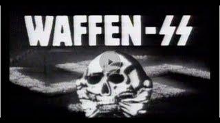 Documentaire Les Waffen SS, unités d'élites d'Hitler